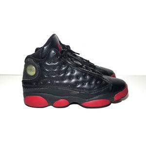 Air Jordan 13 Dirty Bred size 6.5Y